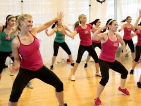 CARDIO-DANCE & RENFORT&PILATES