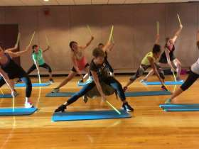 FIT/STICK & RENFORT & PILATES